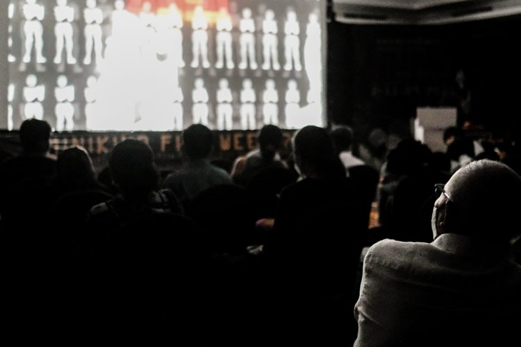 Closing and International Awarding Event MFW7, 11 September 2021 - Dok: Minikino/ Vifick Bolang