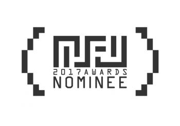 AWARDS 2017 NOMINEES