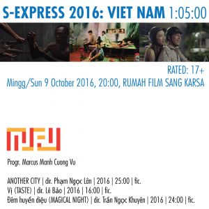 s-express-vietnam-Festival-film-pendek