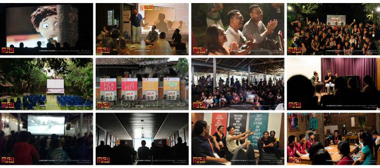 festival film pendek internasional di bali