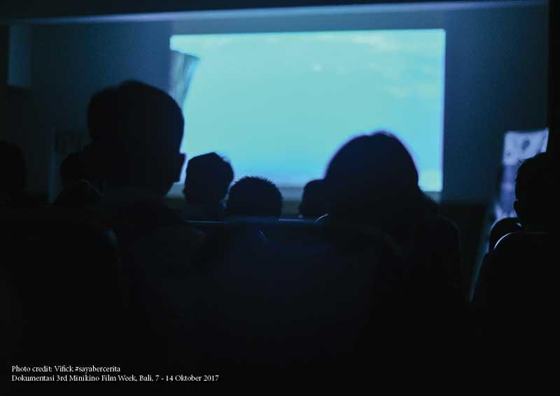 Micro Cinema