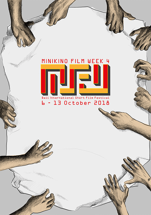 Minikino Film Week  – Bali International Short Film Festival