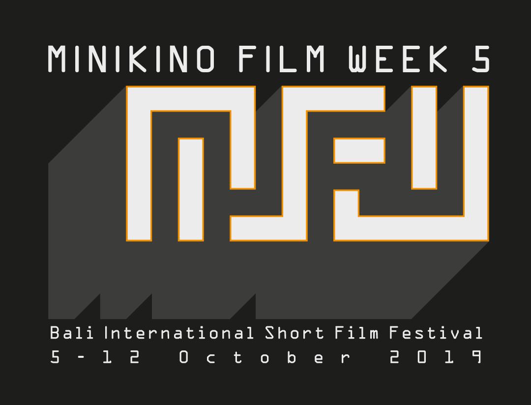 Minikino Film Week  – Bali International Short Film Festival