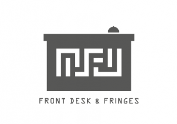 FRONT DESK & FRINGES