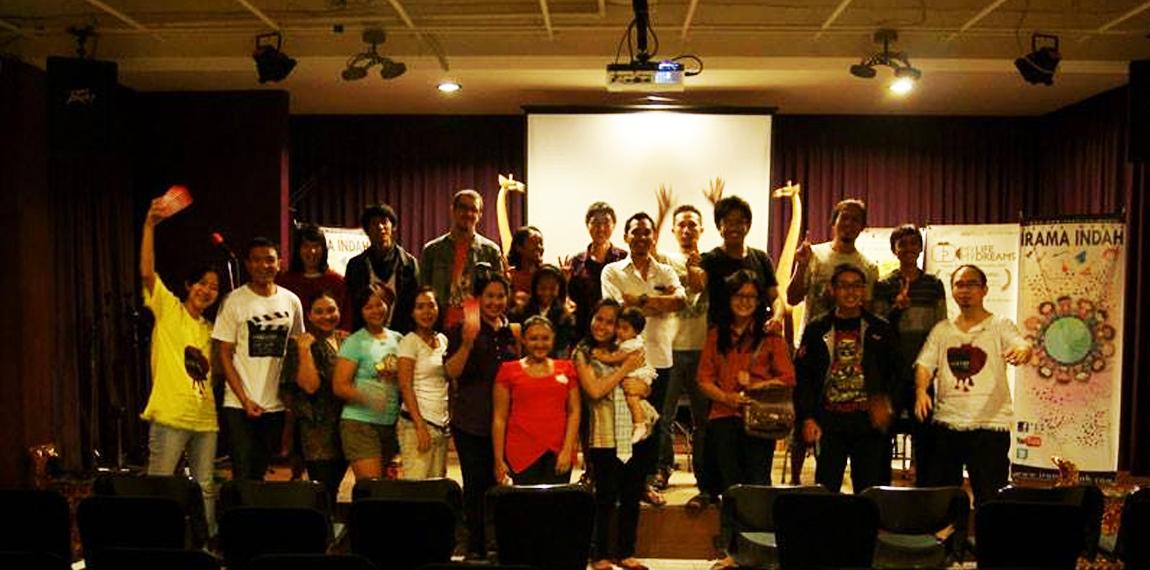 Festival Film Pendek Sepanjang Tahun