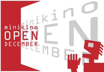 Minikino Open December
